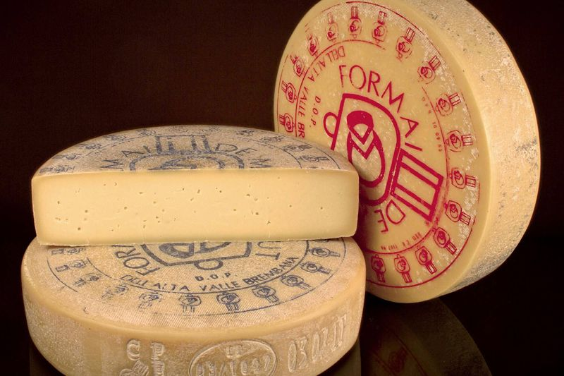 formai de mut cheese